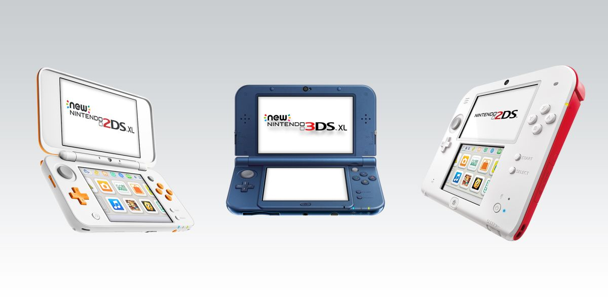 3DS Family